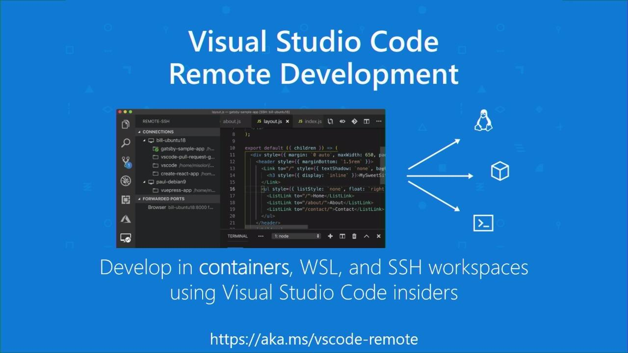 Building Python Web Applications with Visual Studio Code, Docker, and Azure