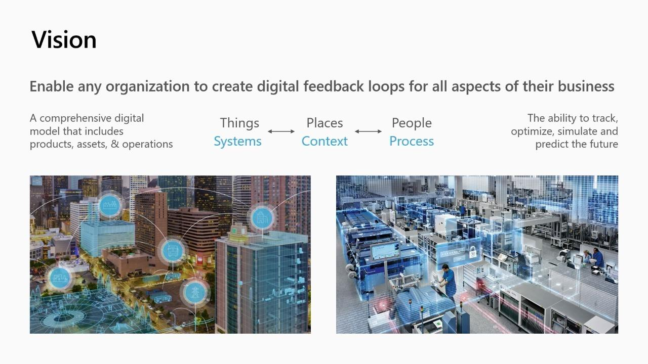 Enabling rapid IoT solution development with Azure IoT Central and new Azure IoT platform innovations