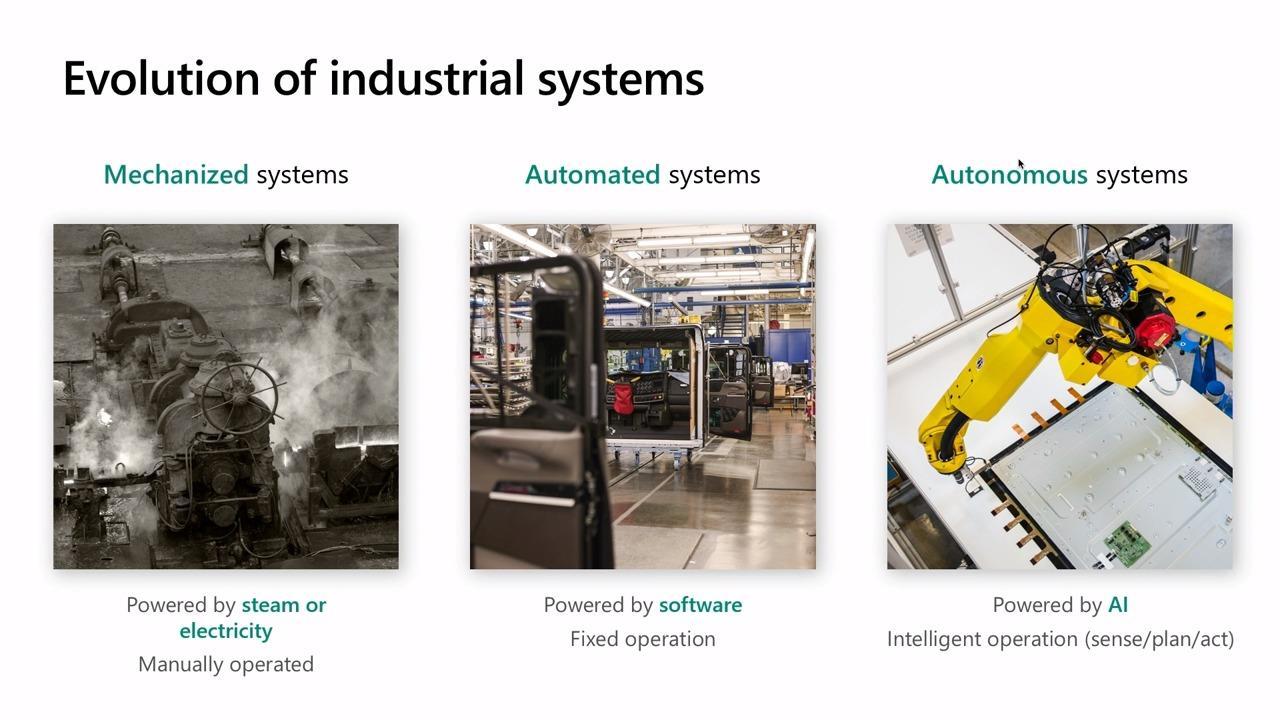 Bringing Autonomous Systems to Life