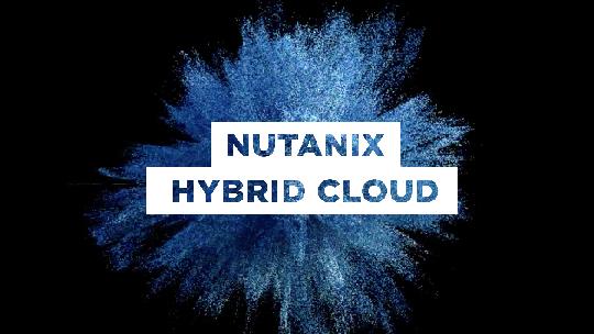 Nutanix Azure Arc